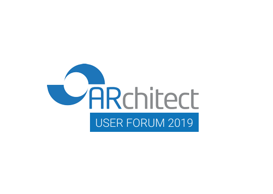 ARchitect User Forum 2019 – ARInsights Presenters: Andy McLandrich, Crystal Golightly, Shashank Kulkarni