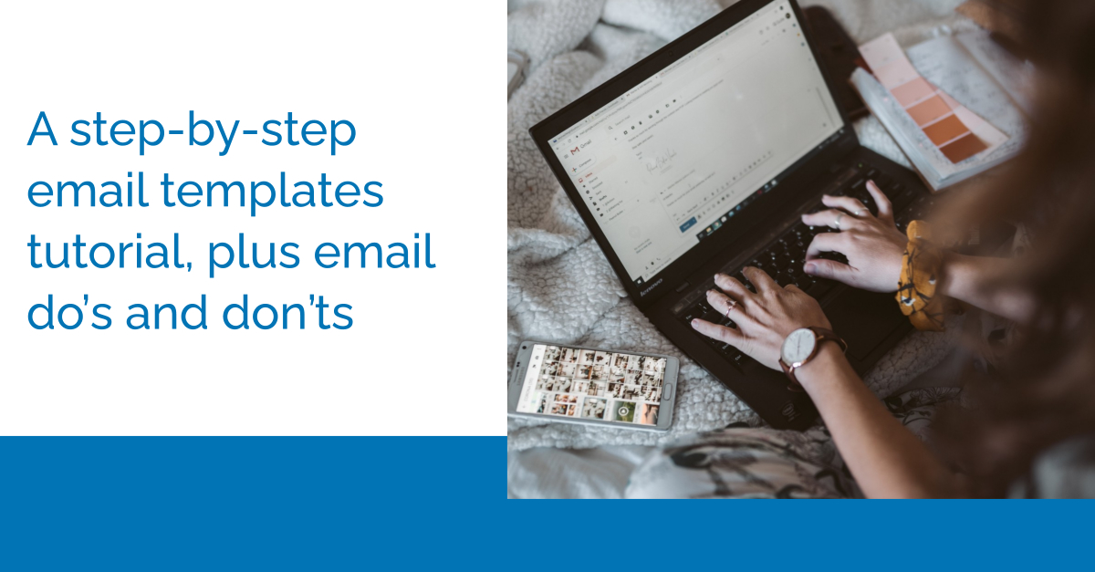 Learn How to Build Email Templates Like a Pro