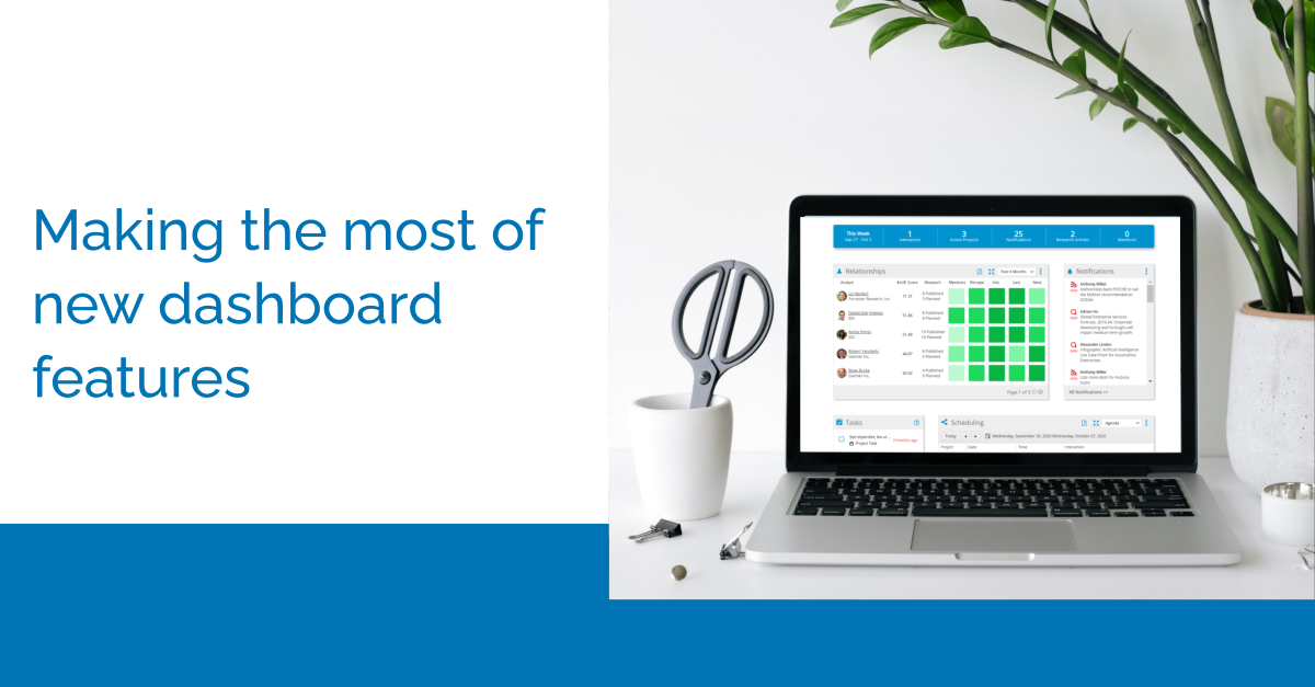 The New ARchitect Dashboard: Webinar Recap with Q&A Review