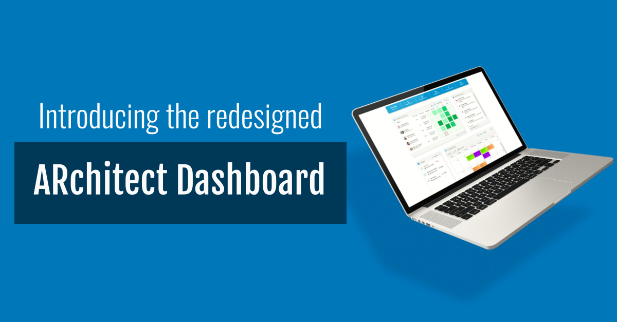 An Actionable Dashboard – You Asked, We Delivered